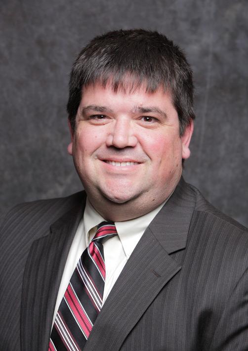 Keith A. Kauffman