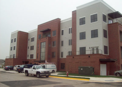 Spring Hill Condominiums