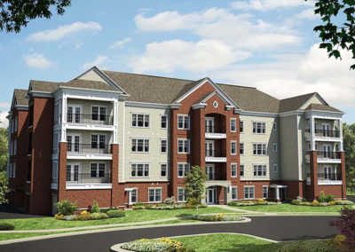 Potomac Green Condominiums